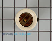 Light Socket - Part # 268330 Mfg Part # WB8K5029