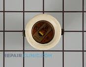 Light Socket - Part # 268330 Mfg Part # WB8K5029