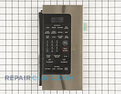Touchpad and Control Panel - Part # 1396554 Mfg Part # AGM55832403