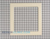 Dispenser Trim Piece - Part # 773703 Mfg Part # WR38X10122