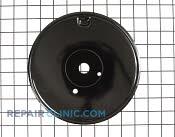 Drip Bowl & Drip Pan - Part # 696006 Mfg Part # 71002729
