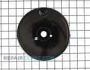 Drip Bowl & Drip Pan - Part # 696265 Mfg Part # 71002999