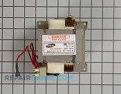 High Voltage Transformer - Part # 875325 Mfg Part # WB27X10281