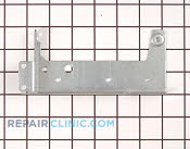 Support Bracket - Part # 543875 Mfg Part # 3807F454-51