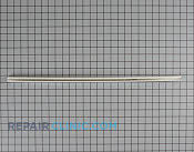 Trim glass shelf reg - Part # 303813 Mfg Part # WR38X2162