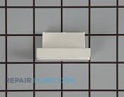 Door Shelf Support - Part # 643933 Mfg Part # 5317828701
