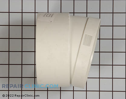 Duct Connector AC-1830-11 Main Product View