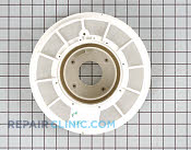 Pump Filter - Part # 747442 Mfg Part # 9742968