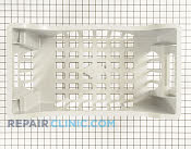 Basket - Part # 1455195 Mfg Part # W10166401