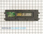 Oven Control Board - Part # 942831 Mfg Part # WB27T10398