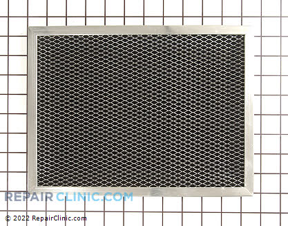 Charcoal Filter K6387000 Main Product View
