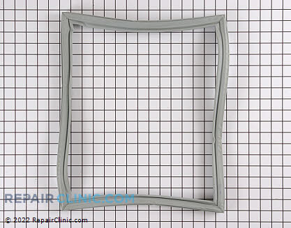 Gasket & Seal 31604-GRY Main Product View