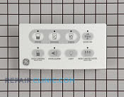 Dispenser Control Board - Part # 1055195 Mfg Part # WR55X10313