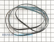 Drive Belt - Part # 1475469 Mfg Part # WE12M30