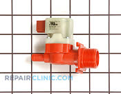 Water Inlet Valve - Part # 423900 Mfg Part # 00171295