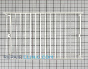 Wire Shelf - Part # 237162 Mfg Part # R9800570