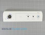 Control  Panel - Part # 828361 Mfg Part # 3977821