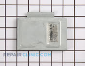 Holder-lamp - Part # 260737 Mfg Part # WB4X129