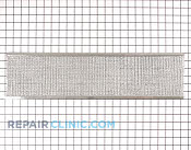 Grease Filter - Part # 250674 Mfg Part # WB2X8379