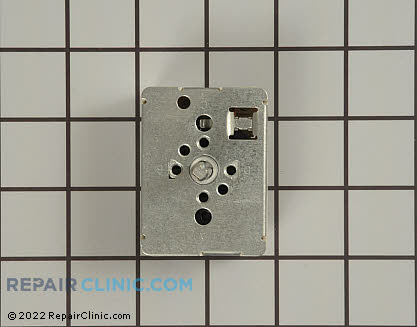 Surface Element Switch WB23K10004 Main Product View