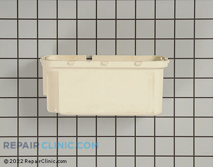 Cover - thermostat RF-1950-346     Main Product View