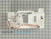Ice Maker Assembly - Part # 1348349 Mfg Part # 5989JA1002A