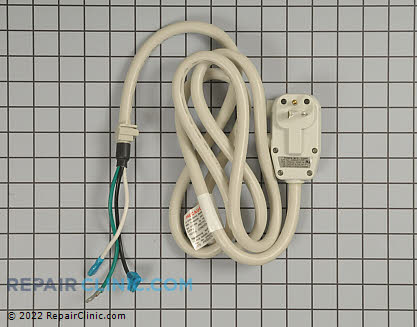 Power Cord AC-1302-28 Main Product View