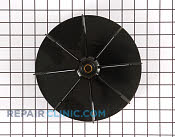 Fan Blade - Part # 1340 Mfg Part # 300843