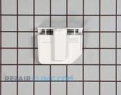 Detergent Divider - Part # 1027305 Mfg Part # 8182131