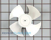 Fan Blade - Part # 1092983 Mfg Part # WR60X10127