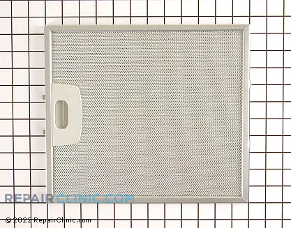 Grease Filter 00369009 Main Product View