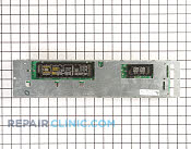 Oven Control Board - Part # 941484 Mfg Part # 9782455