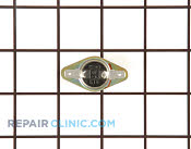 Thermostat - Part # 2079734 Mfg Part # DE47-20009A