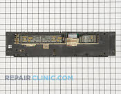 Oven Control Board - Part # 1027945 Mfg Part # 8302346