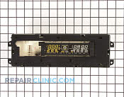Oven Control Board - Part # 1086150 Mfg Part # WB27K10145