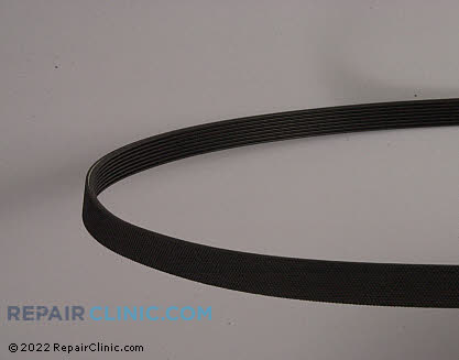 Drive Belt 00437367 Main Product View