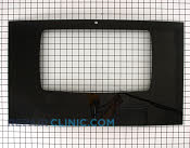 Oven Door Glass - Part # 895008 Mfg Part # 74005618