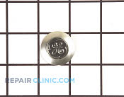 Name Plate - Part # 1475426 Mfg Part # WD34X11493