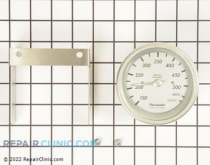 Thermometer 00489128 Main Product View