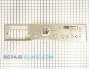 Control  Panel - Part # 1367169 Mfg Part # AGL30906707