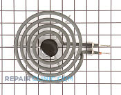 Coil Surface Element - Part # 1873703 Mfg Part # W10259868