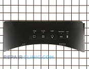Dispenser Overlay - Part # 949083 Mfg Part # 240323935