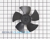 Fan Blade - Part # 1454592 Mfg Part # W10156818