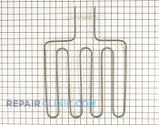 Heating Element - Part # 1464806 Mfg Part # W10184147