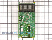 Main Control Board - Part # 1052885 Mfg Part # WB27X10702