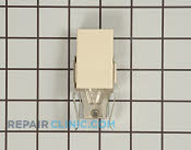 Receptacle - Part # 245948 Mfg Part # WB17X5124