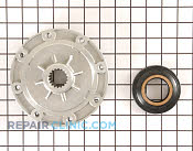 Tub Seal and Bearing Kit - Part # 780650 Mfg Part # R9900457