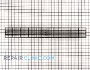 Vent Grille - Part # 133492 Mfg Part # D6972101