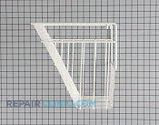 Basket - Part # 1187129 Mfg Part # 67006239