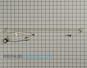 Defrost Heater Assembly - Part # 400084 Mfg Part # 12001028
